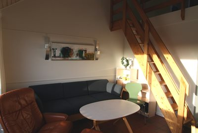 Holiday apartment in a holiday centre, 28-5712, Fano Bad