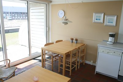 Holiday apartment in a holiday centre, 28-5717, Fano Bad
