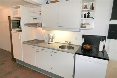 Holiday apartment in a holiday centre, 28-5725, Fano Bad