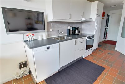 Holiday apartment in a holiday centre, 28-5727, Fano Bad