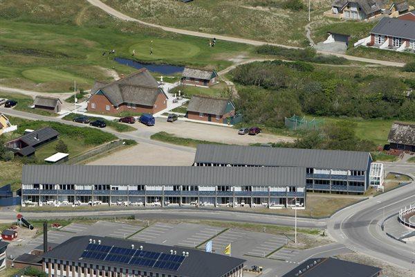 Sommerhus SOL-28-5727 i Fanø Bad til 4 personer - billede 32020501