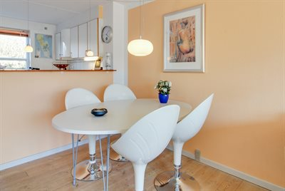 Holiday apartment in a holiday village, 28-5801, Fano Bad