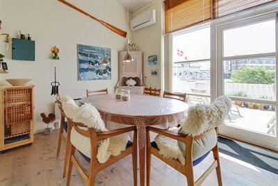 Holiday apartment in a holiday village, 28-5814, Fano Bad