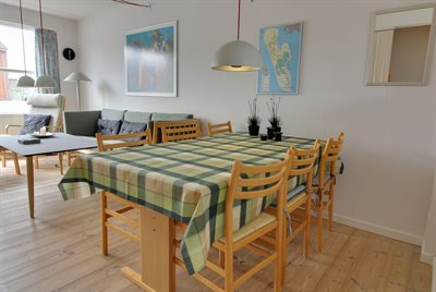 Holiday apartment in a holiday village, 28-5829, Fano Bad
