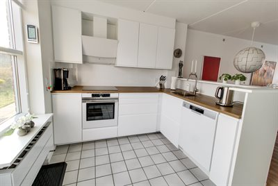Holiday apartment in a holiday village, 28-5835, Fano Bad
