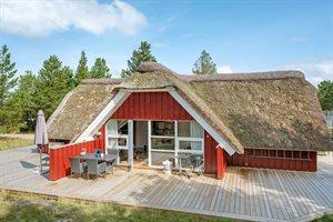 Ferienhaus, 29-2010, Römö, Kongsmark