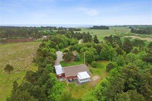 Sommerhus, 29-2012, Rømø, Vesterhede