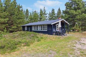 Sommerhus, 29-2016, Rømø, Vadehav