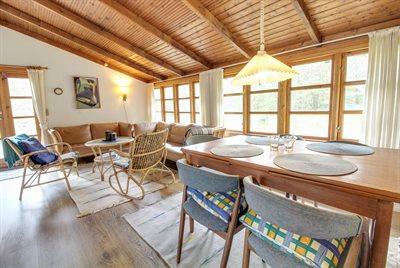 Holiday home, 29-2016, Romo, Vadehav