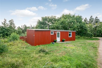 Holiday home, 29-2017, Romo, Havneby