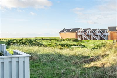 Holiday home in a holiday village, 29-2018, Romo, Havneby