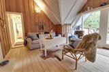 Ferienhaus 29-2021 Römö, Toftum