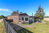 Sommerhus 29-2027 Rømø, Toftum