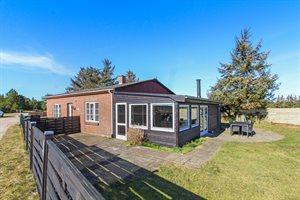 Ferienhaus, 29-2027, Römö, Toftum