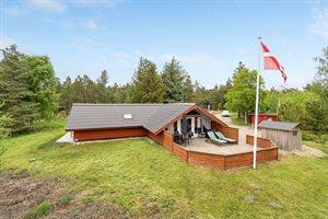 Sommerhus, 29-2029, Rømø, Kongsmark