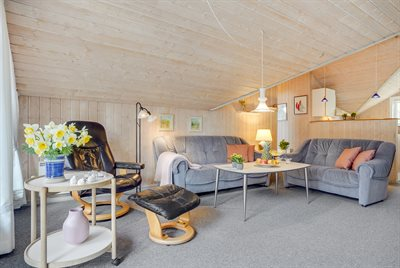 Holiday home, 29-2029, Romo, Kongsmark