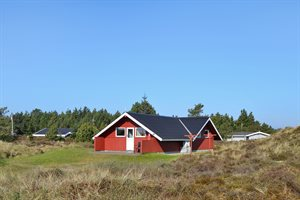 Sommerhus, 29-2036, Rømø, Vadehav