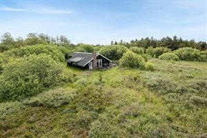 Ferienhaus, 29-2037, Römö, Kongsmark