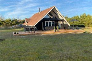Ferienhaus, 29-2043, Römö, Toftum
