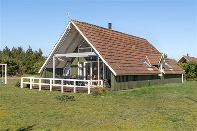 Holiday home, 29-2043, Romo, Toftum
