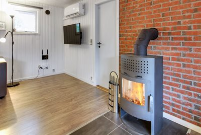 Holiday home, 29-2052, Romo, Toftum
