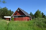 Sommerhus 29-2053 Rømø, Toftum