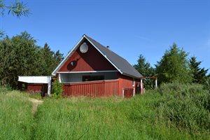 Ferienhaus, 29-2053, Römö, Toftum