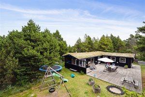 Sommerhus, 29-2055, Rømø, Bolilmark