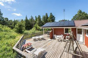Sommerhus, 29-2057, Rømø, Sydøen