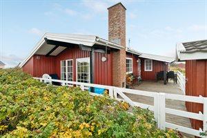 Ferienhaus, 29-2067, Römö, Lakolk