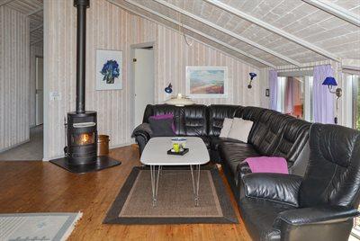 Holiday home, 29-2070, Romo, Vadehav