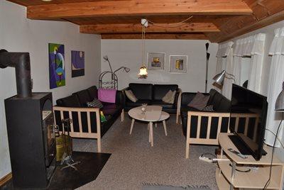 Holiday home, 29-2072, Romo, Vesterhede