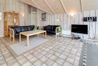 Holiday home, 29-2075, Romo, Vadehav