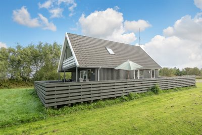 Holiday home, 29-2076, Romo, Toftum