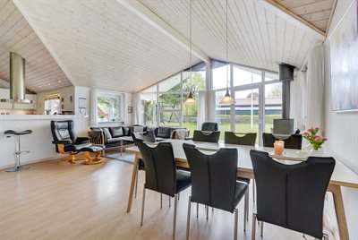 Holiday home, 29-2077, Romo, Kongsmark