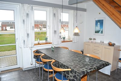 Holiday apartment in a holiday centre, 29-2078, Romo, Havneby