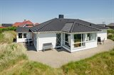 Sommerhus 29-2080 Rømø, Lakolk
