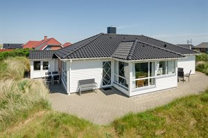 Ferienhaus, 29-2080, Römö, Lakolk