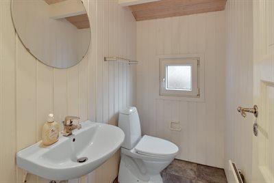 Holiday home, 29-2081, Romo, Vadehav