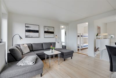 Holiday apartment in a holiday centre, 29-2086, Romo, Havneby