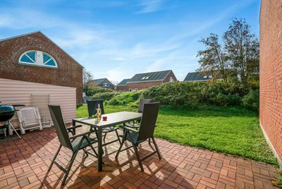 Holiday apartment in a holiday centre, 29-2094, Romo, Havneby