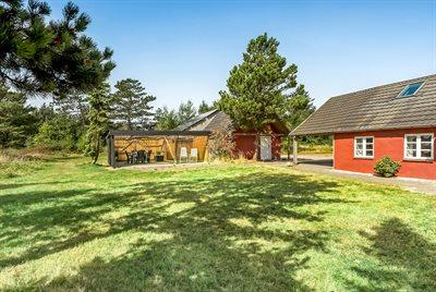 Holiday home, 29-2095, Romo, Kongsmark