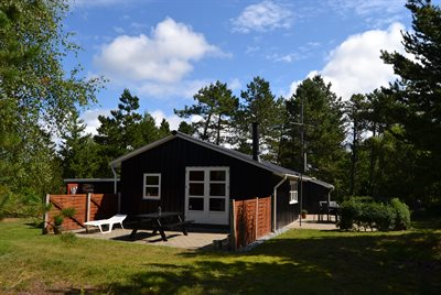Holiday home, 29-2102, Romo, Kongsmark