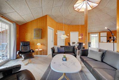 Holiday home, 29-2104, Romo, Bolilmark