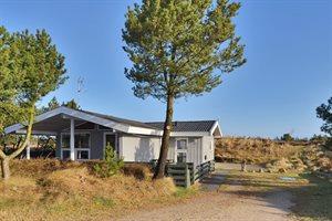 Sommerhus, 29-2105, Rømø, Vadehav