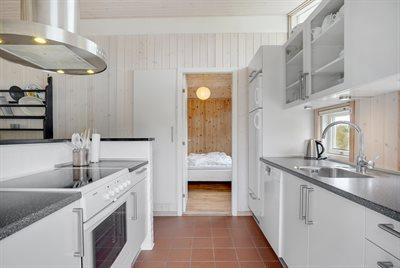 Holiday home, 29-2105, Romo, Vadehav