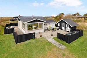 Ferienhaus, 29-2106, Römö, Lakolk