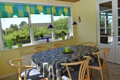 Holiday home, 29-2106, Romo, Lakolk