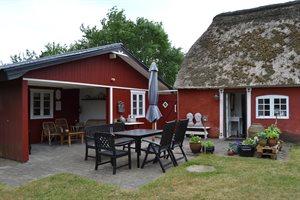 Sommerhus, 29-2107, Rømø, Kongsmark