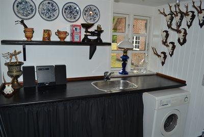 Holiday home, 29-2107, Romo, Kongsmark